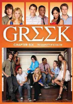 Greek: Chapter Six Season 4