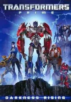 Transformers Prime: Darkness Rising (DVD)