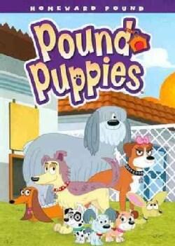 Pound Puppies: Homeward Pound (DVD)