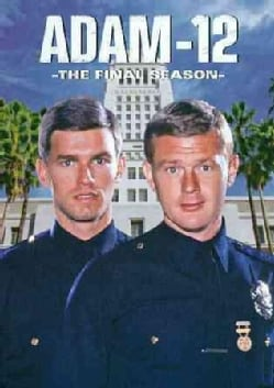 Adam-12: Season Seven (DVD)
