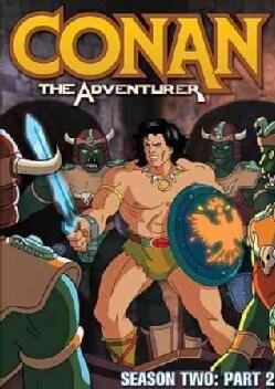 Conan The Adventurer: Season Two Part 2 (DVD)