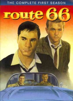 Route 66: The Complete First Season (DVD)