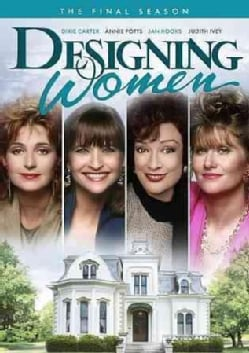 Designing Women The Final Season (DVD)