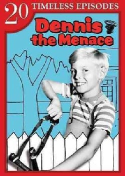 Dennis The Menace: 20 Timeless Episodes (DVD)