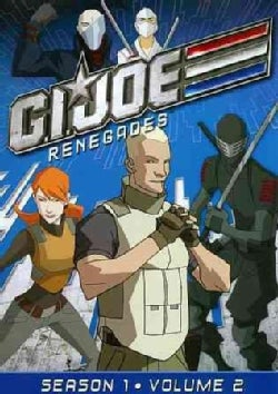 G.I. Joe Renegades: Season 1 Vol. 2 (DVD)