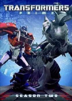Transformers Prime: Season 2 (DVD)