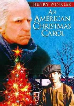 An American Christmas Carol (DVD)
