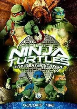 Ninja Turtles: The Next Mutation: Vol. 2 (DVD)