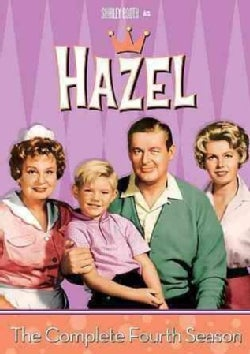 Hazel: Season 4 (DVD)