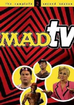 MADtv: The Complete Second Season (DVD)