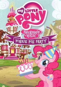 My Little Pony: Friendship Is Magic: Pinkie Pie Party (DVD)