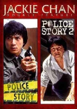 Police Story/Police Story 2 (DVD)