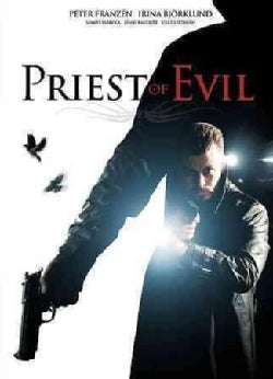 Priest Of Evil (DVD)