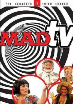 MADtv: The Complete Third Season (DVD)
