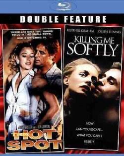 The Hot Spot/Killing Me Softly (Blu-ray Disc)