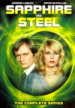 Sapphire And Steel: The Complete Series (DVD)