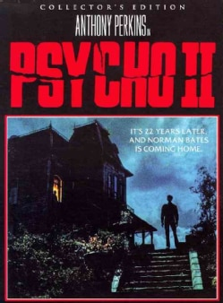 Psycho II (Collector's Edition) (DVD)