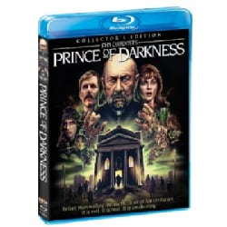 Prince Of Darkness (Collector's Edition) (Blu-ray Disc)