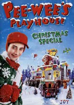 Pee-Wee's Playhouse: Christmas Special (DVD)