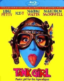 Tank Girl (Collector's Edition) (Blu-ray/DVD)