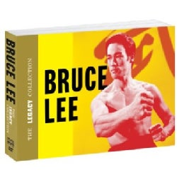 Bruce Lee Legacy Collection (Blu-ray/DVD)