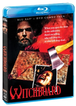 Witchboard (Blu-ray/DVD)