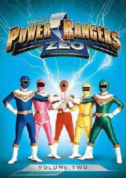 Power Rangers Zeo: Vol. 2 (DVD)