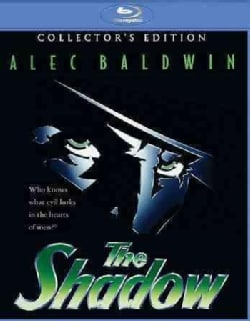 The Shadow (Collector's Edition) (Blu-ray Disc)