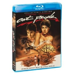 Cat People (Collector's Edition) (Blu-ray Disc)