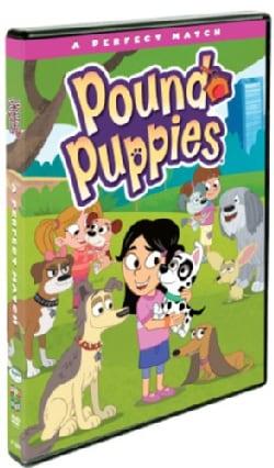 Pound Puppies: A Perfect Match (DVD)