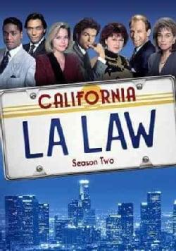 L.A. Law: Season Two (DVD)