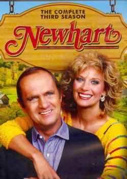 Newhart: The Complete Third Season (DVD)