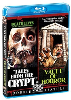 Tales From The Crypt/Vault of Horror (Blu-ray Disc)