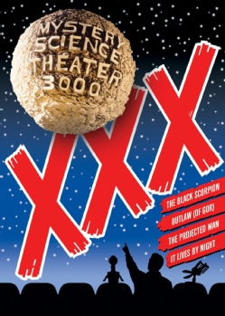 Mystery Science Theater 3000 Vol. XXX (DVD)