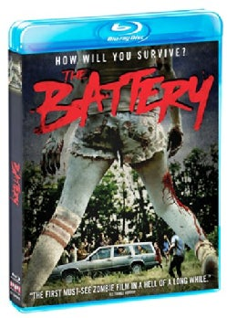 The Battery (Blu-ray Disc)