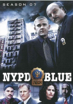 NYPD Blue: Season 7 (DVD)