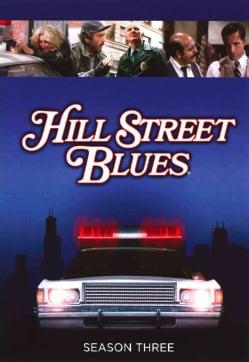 Hill Street Blues: Season Three (DVD)