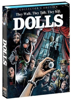 Dolls (Blu-ray Disc)