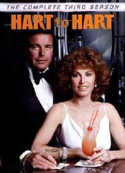 Hart to Hart: Season Three (DVD)