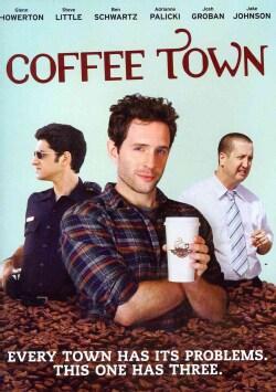 Coffee Town (DVD)