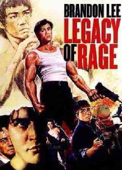 Legacy Of Rage (DVD)