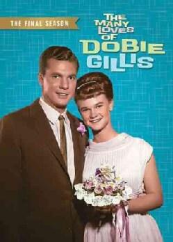 The Many Loves Of Dobie Gillis: The Final Season (DVD)