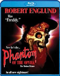 The Phantom Of The Opera (Blu-ray Disc)