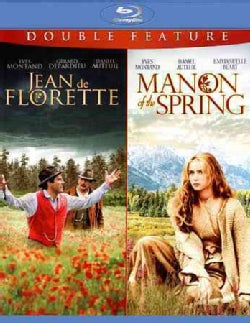 Jean De Florette/Manon Of The Spring (Blu-ray Disc)