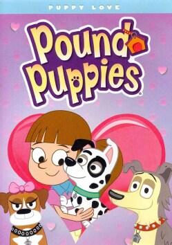 Pound Puppies: Puppy Love (DVD)