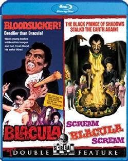 Blacula/Scream Blacula Scream (Blu-ray Disc)