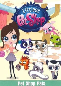 Littlest Pet Shop: Pet Shop Pals (Blu-ray Disc)