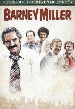 Barney Miller: The Complete Seventh Season (DVD)