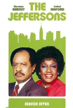 The Jeffersons: Season Seven (DVD)