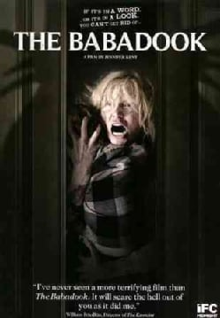 Babadook (DVD)